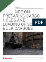 Preparing Cargo Holds_ Loading Solid Bulk Cargoes