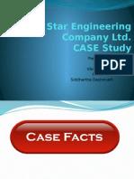 B2B Case Study Star Engineering Company Ltd