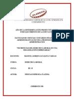 Derecho Claudia