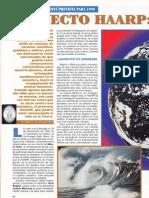 Haarp - Proyecto Haarp. La Tierra en Peligro R-006 Nº096 - Mas Alla de La Ciencia - Vicufo2