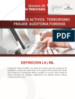 Auditoria Forense - Prevencion de Lavados de Activos Fraude -.pdf