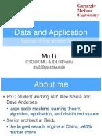 Deep Learning Lecture 0 Introduction Alexander Tkachenko   Deep