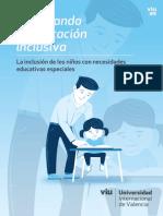 eBook Trabajando Educacion Inclusiva