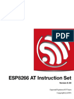 ESP8266 at Instruction Set en v0.30