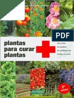 (Librosagronomicos.blogspot.mx)-Plantas Para Curar Plantas