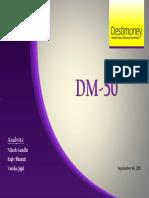 DM 50