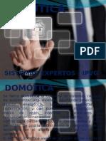 Domotica Presentación
