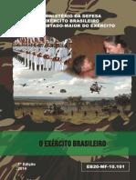 Manual - O Exército Brasileiro