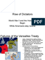 rise of dictators 2