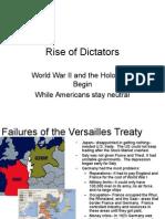 rise of dictators 2