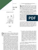 Breve Historia de La Filosofía- H. Giannini- Págs. 17-31.