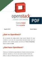 presentacionopenstack130824-130826203417-phpapp02