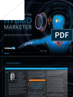 Hybrid Marketing E-Book