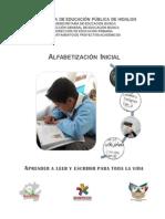 Alfabetizacion - Dep 13-14