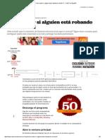 Cómo Saber Si Alguien Está Robando Tu Red Wi-Fi - CNET en Español