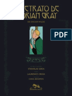 Hq o Retrato de Dorian Gray