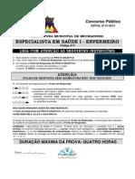 413 - ENFERMEIRO
