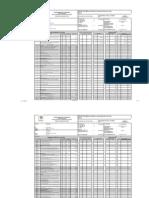 ACMPU- Acta Corte Mensual Precios Unitarios
