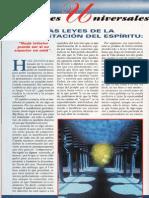Las Leyes Universales R-006 Nº097 - Mas Alla de La Ciencia - Vicufo2