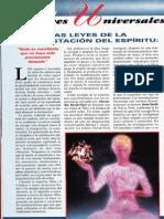 Las Leyes Universales R-006 Nº098 - Mas Alla de La Ciencia - Vicufo2