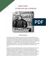 Basilio Valentin_el Carro Triunfal Del Antimonio