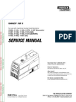 SVM175 - Ranger 305D - Service Manual