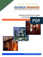 Proveedores Mineros-brochure
