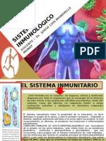 1. Sistema Inmunológico