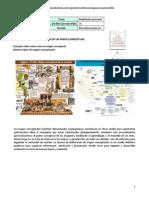 Módulo 1 de La Información Al Conocimiento (Ejemplos de Mapa Conceptual)