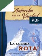 ANTORCHA DE LA VERDAD