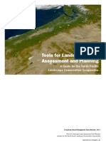 Report FTools for Landscape-level Assessment and Planning 2