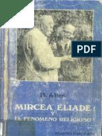 Mircea Eliade - El Fenomeno Religioso