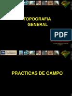 Practicas de Campo Topo 2015-II
