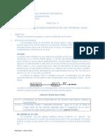 PRACTICA 9 Proteasa 2014