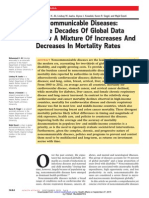 Dr Frank Talamantes PhD - Noncommunicable Diseases - Three Decades Of Global Data Show A Mixture Of Increases And Decreases In Mortality Rates.pdf