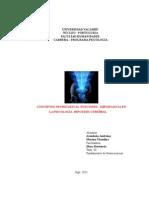 Conceptos Neurociencia -Funciones - Importancia en La Psicología -Hipotesis Cerebral-resumen