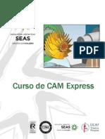 Curso de CAM Express_SEAS