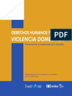 Derechos Humanos y