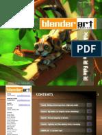 BlenderArt Magazine - 20 - Make It! Bake It! Fake It!