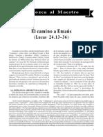 El camino a Emaús.pdf
