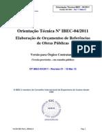 OT IBEC