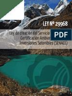 LEY Nº 29968 (2)