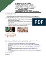 Skills Lab 3-Pemasangan EKG