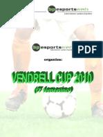 Vendrell Cup Femenino