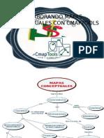 Presentacion de Mapas Conceptuales Con Cmaptools