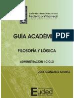 Filosofía y Lógica-guia
