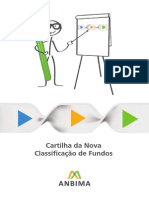 Cartilha Nova Classificacao de Fundos