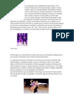 15 Bailes Modernos