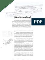 04 Arquitectura Rural