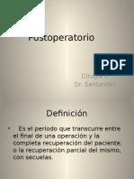 postoperatoriocuidadomanejo-121210215018-phpapp01
